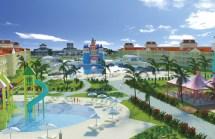 Punta Can a Luxury Bahia Principe Fantasia
