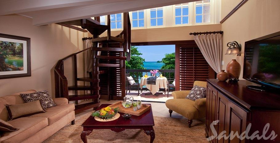 Sandals Negril Resorts Daily