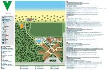 Resort Map Viva Wyndham Heavens Puerto Plata