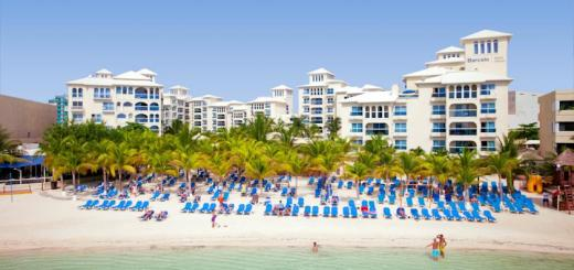 Barcelo Costa Cancun All Inclusive