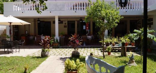 Hotel Casa Marlene Valladolid Yucatan