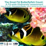 2008 Great Fiji Butterflyfish Count Results presented at the Fiji Islands Conservation Science Forum 5th – 7th August 2009