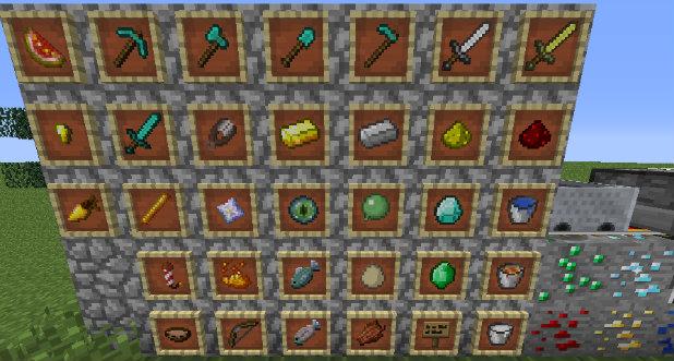 BlockSmith-Hybrid-Resource-Pack-2