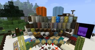 Elemental Essence Resource Pack