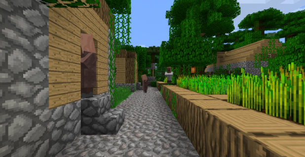 Faithful-32x32-Resource-Pack