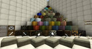 JoliCraft Resource Pack