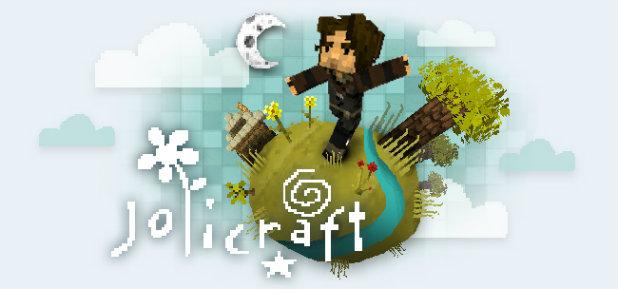 JoliCraft-Resource-Pack