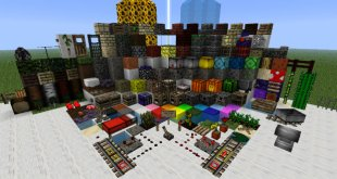 KayneCraft Resource Pack
