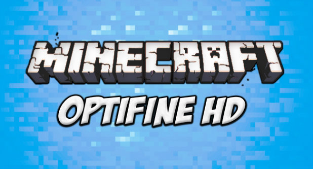 Optifine_HD_Mod
