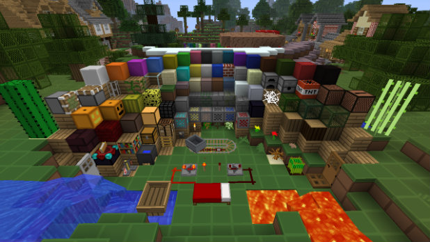 SimpleCraft-Resource-Pack