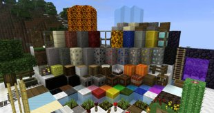 Sphax PureBDCraft Resource Pack