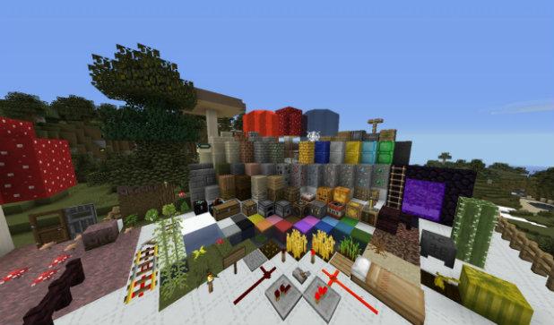 Crafteepack-Resource-Pack