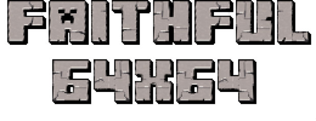 Faithful 64x64 1 12 2 Resource Pack | Texture Packs