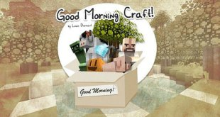 Good Morning Craft Resource Pack