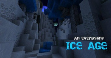 Ice Planet Resource Pack