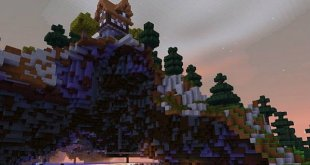 MarvelousCraft Resource Pack
