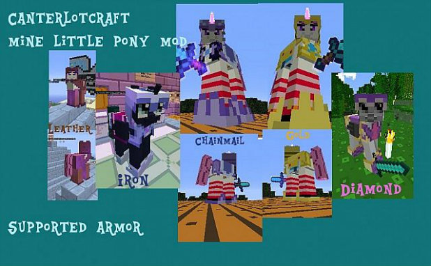 My-Little-Pony-Minecraft-Resource-Pack-3