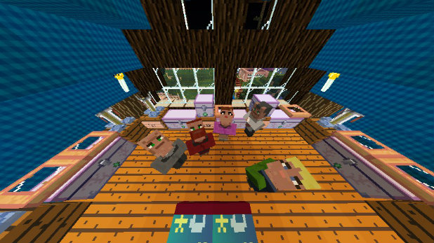 My-Little-Pony-Minecraft-Resource-Pack-9