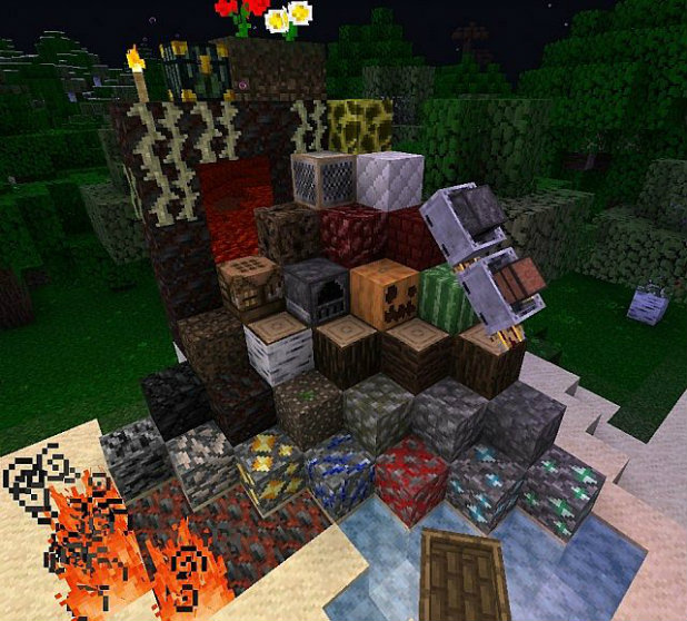 Mytex-Resource-Pack