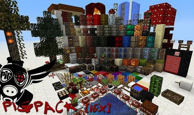 PIGpack-Resource-Pack