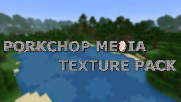 Porkchop-Media-Resource-Pack