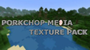Porkchop Media Resource Pack