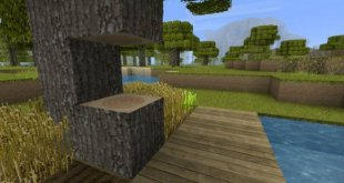 Relaxing Resource Pack