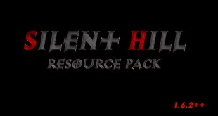 Silent Hill HD Resource Pack
