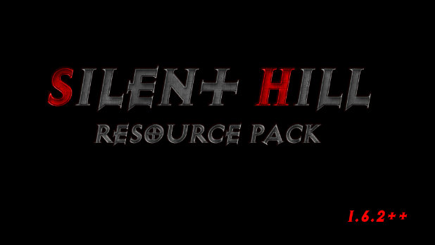 Silent-Hill-Resource-Pack