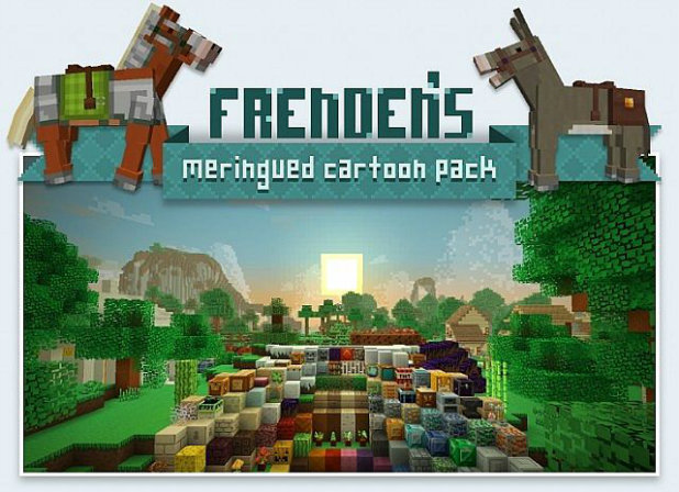 Frendens-Meringued-Cartoon-Resource-Pack