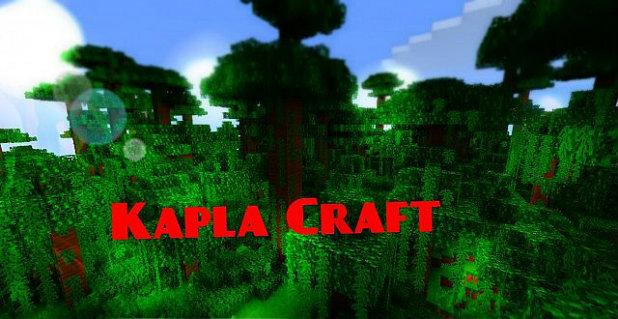 KaplaCraft-Resource-Pack-2