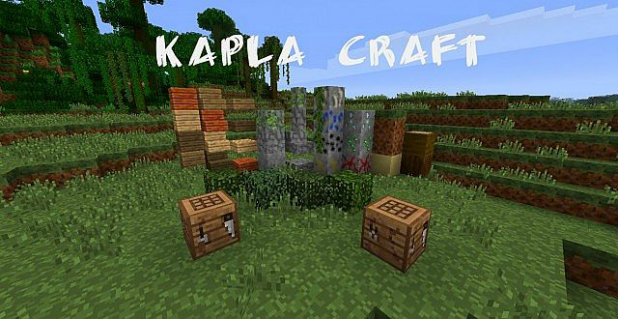 KaplaCraft-Resource-Pack
