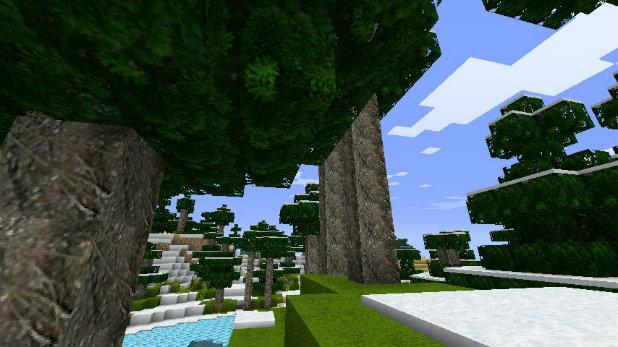 Minecraft-Special-Resource-Pack-2