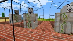 Minecraft Special Resource Pack