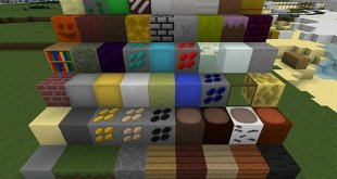 Raincraft Resource Pack
