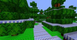 Sonic the Hedgehog Resource Pack Copy