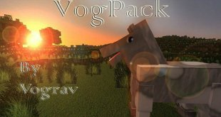 Vogpack HD Resource Pack