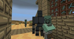 Adventure Time Craft 1.7.4 Resource Pack