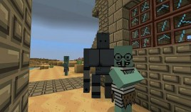 Adventure Time Craft Resource Pack