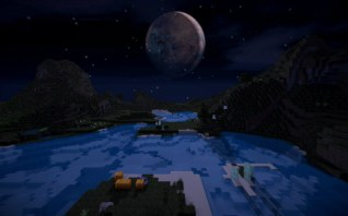 Cyberghostdes HD Resource Pack for Minecraft