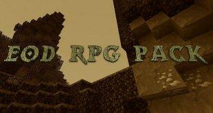 EoD RPG Resource Pack