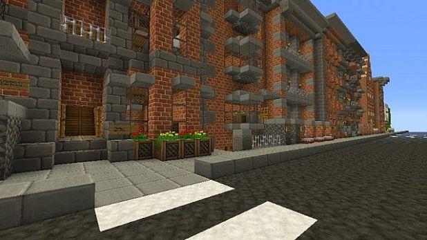 Equanimity-Resource-Pack-for-Minecraft-4