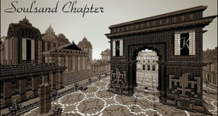 Kalos Soulsand Chapter Resource Pack