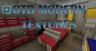 OTB Modern Resource Pack