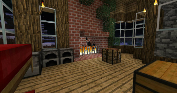 wallpapers minecraft hd pack