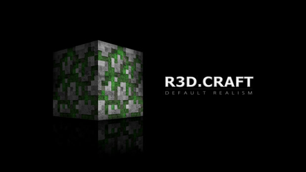 R3D.CRAFT-Resource-Pack