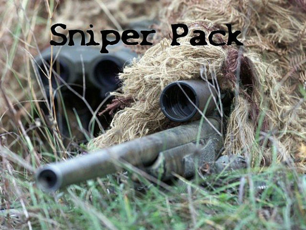 Sniper-Resource-Pack-for-Minecraft