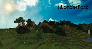 Wonder Resource Pack