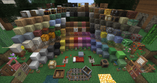 Dustycraft Resource Pack