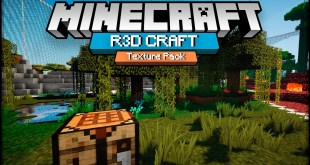R3D.Craft Resource Pack